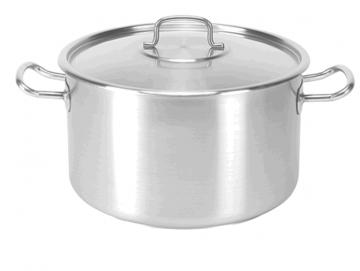 Kookpan middel o24cm 720018