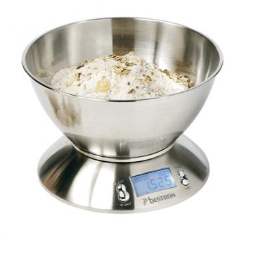 Weegschaal 5 kg per gram 901025